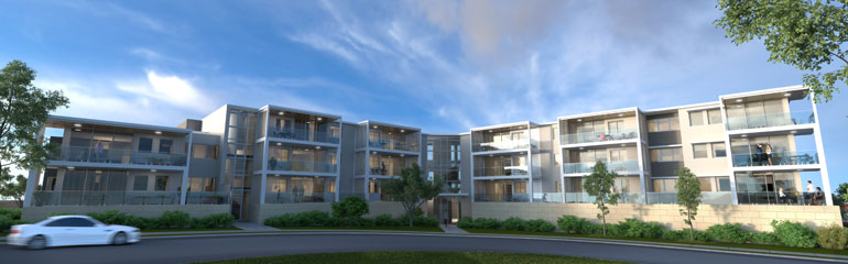 Live in Cygnia Cove, Waterford from $399,900
