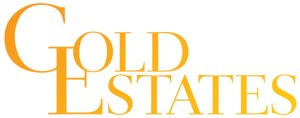 Gold Estates Logo