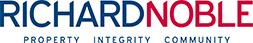Richard Noble logo