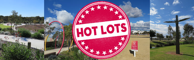 Vivente Estate Hot Lots