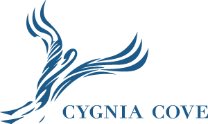 Cygnia Cove Logo