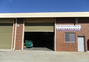 Industrial/Warehouse, For Lease, Rowallan Street, Listing ID undefined, Osborne Park, Western Australia, Australia, 6017,