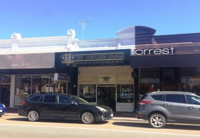 Retail, For Lease, Hay Street, Listing ID undefined, Perth, Australia, 6008,