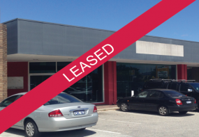 179-181 High Road, Willetton, Western Australia, Australia 6155, ,Showrooms/Bulky Goods,Leased,High Road,1050