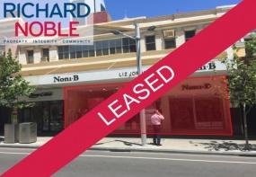 63 Barrack Street, Perth, Western Australia, Australia 6000, ,Retail,For Lease,Barrack Street,1053