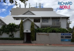 414 Rokeby Road,Subiaco,Western Australia,Australia,Offices,Rokeby Road,1055