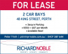 48 King Street, Western Australia, Australia, ,Other,For Lease,Perth ,King Street,1061