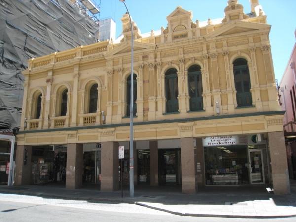 572 Hay Street, Perth, Western Australia, Australia, ,Offices,For Lease,Hay Street,1064