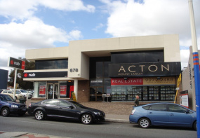 678 Beaufort Street,Mount Lawley,Western Australia,Australia,Offices,Beaufort Street,1067