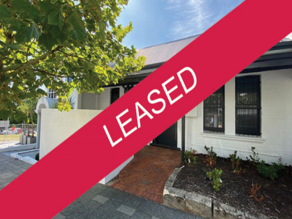 102 Colin Street, West Perth, Western Australia, Australia 6005, ,Offices,Leased,Colin Street,1090